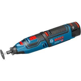 Акумулаторен мулти инструмент Bosch GRO 12V-35 - 2,0Ah