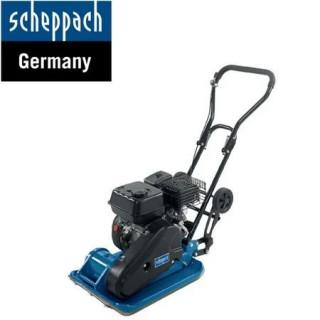Моторна виброплоча Scheppach HP1300S / 6.5 к.с.