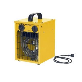 Електрически отоплител MASTER B 2 EPB, 1-2 kW
