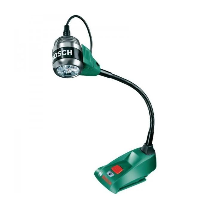 Акумулаторна лампа Bosch PML LI (без батерия)