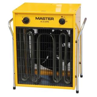 Електрически отоплител MASTER B 22EPB, 11-22kW