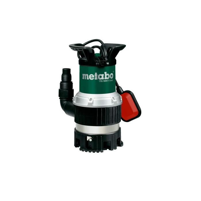 Комбинирана потопяема помпа за вода Metabo TPS 16000 S Combi