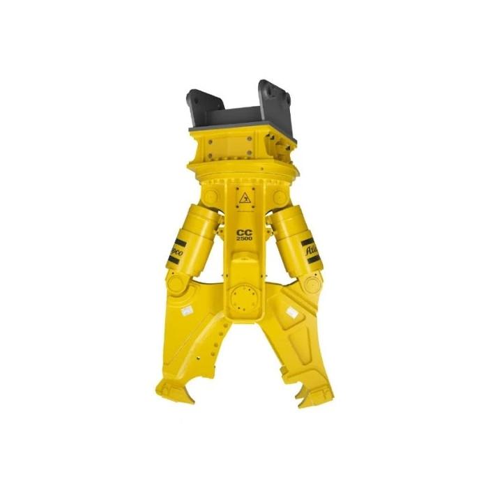 Многофункционален робот Atlas Copco CC 250
