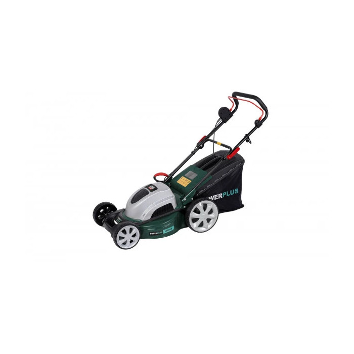 Косачка за трева POWER PLUS POWPG10240 / 1.8kW, 460mm