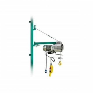 Eлектрически строителен телфер IMER BE 200 750 W