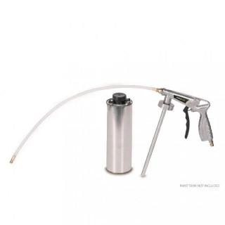 Пневматичен пистолет за пръскане POWER PLUS POWAIR0113