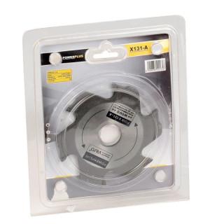 Диск за фреза за бисквитни сглобки POWER PLUS POWX131A / 100 mm