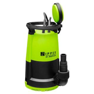 Дренажна помпа ZIPPER ZI-MUP350 / 0.35 kW