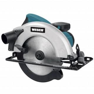 Ръчен циркуляр WESCO - WS3441