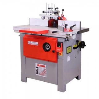 Дърводелска настолна фреза Holzmann FS 200SF / 230V