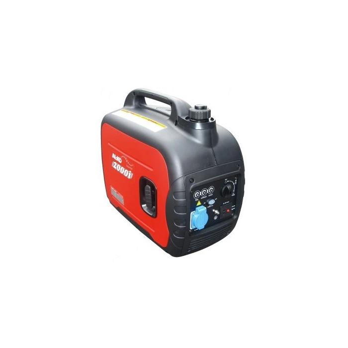 Преносим генератор AL-KO 2000i / 1,6kW