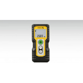 Лазерна рoлетка Stabila LD 220