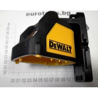 Корпус за лазерен нивелир DEWALT DW087K ТИП1, DW088K ТИП1 И ТИП2