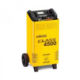 Стартерно устройство Deca CLASS 4500 E