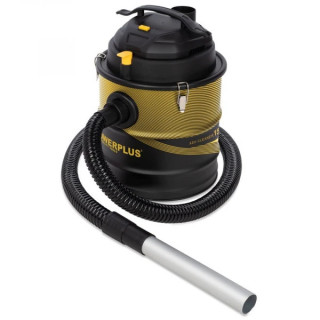 Прахосмукачка за пепел POWER PLUS POWX312 / 1.5kW, 20L