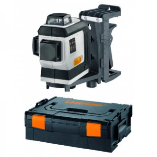 Линеен лазер SuperPlane-Laser 3D Pro Laserliner
