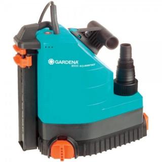 Помпа потопяема дренажна Gardena Comfort 13000 Qmax=13.00 m3/h