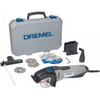Компактен трион DREMEL DSM 20