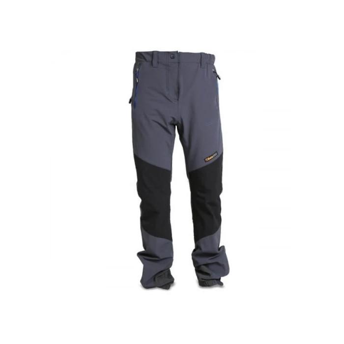 Панталон за работа от плат сив цвят 7811 Beta Tool