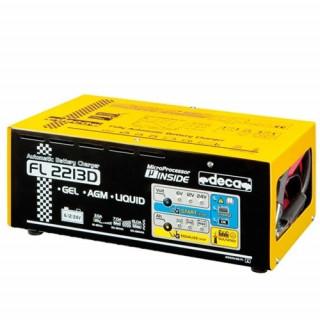 Автоматично зарядно устройство Deca FL 2213D
