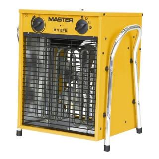 Електрически отоплител MASTER B 9EPB, 4.5-9kW