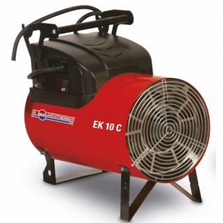 Калорифер електрически Biemmedue EK 10 C /10 kW/