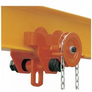 Релсов плъзгач Balkancar podem BCP HGT10 / 1000kg