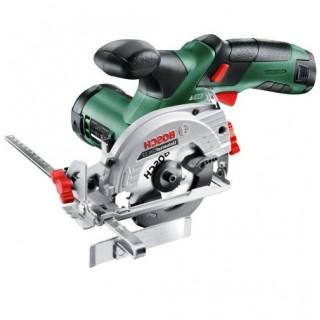 Акумулаторен циркуляр Bosch UniversalCirc 12 - 85 мм