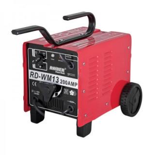 Електрожен Raider RD-WM13 200A - 60A - 200A