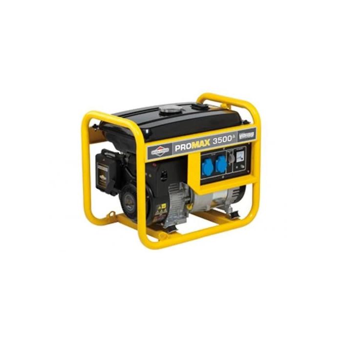 Генератор BRIGGS&STRATTON PRO MAX 3500 A - 3.4KVA