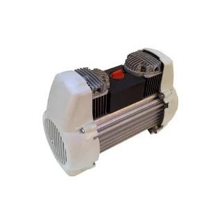 Компресорна глава за безмаслен компресор 25 л. 1,5 Hp BAMAX