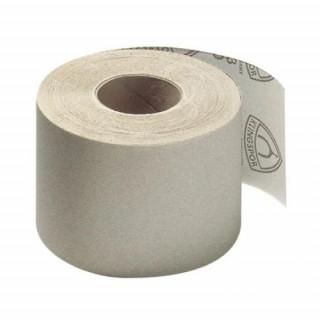Шкурка на хартия руло бяла KLINGSPOR PS 33 B - Р600115x50000мм