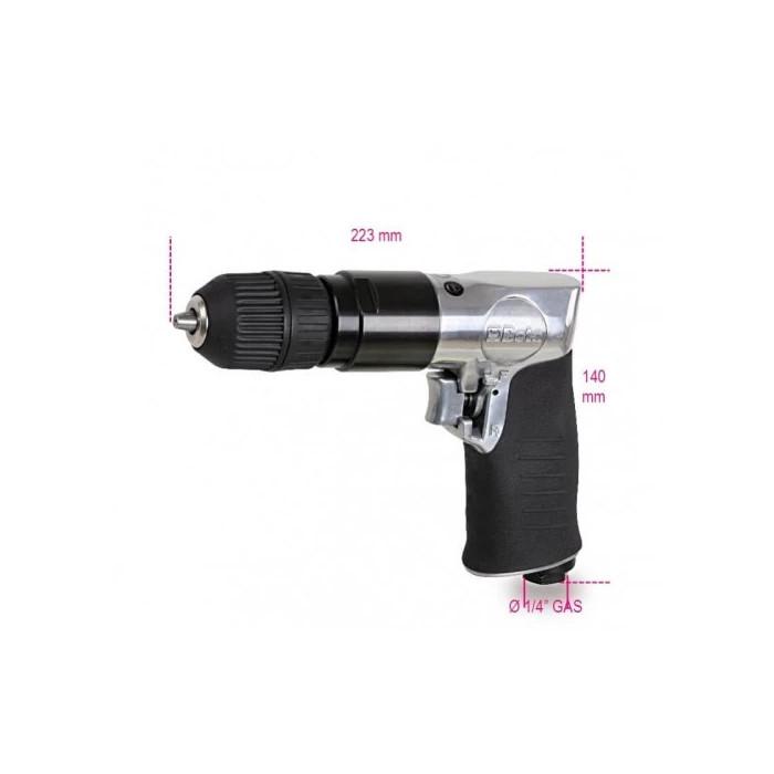 Пневматична реверсивна бормашина 1932RS Beta Tools