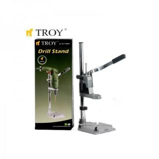 Регулируема стойка за бормашина TROY 90007 / 420 мм