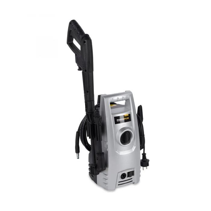 Водоструйка 100 bar POWER PLUS POWXG90400 / 1.2 kW