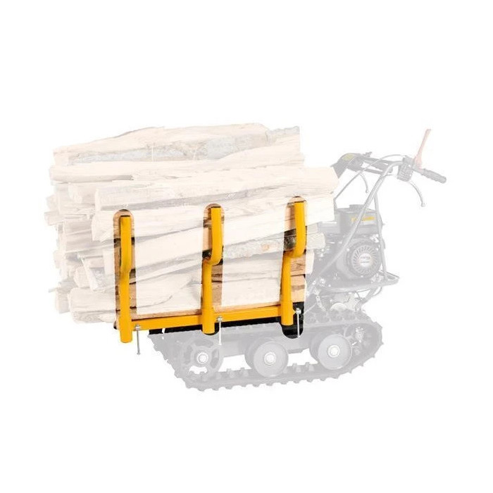 Транспортен модул за дървесина LUMAG 5MD5HR