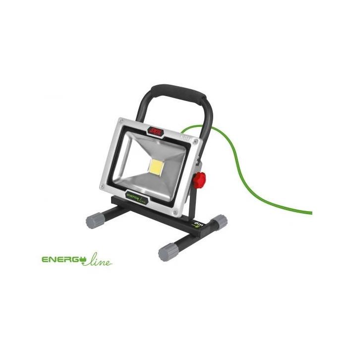 Skil 0320 AA Преносим светодиоден прожектор (Energy Line)