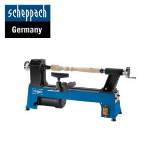 Дърводелски струг Scheppach DM460T / 550 W