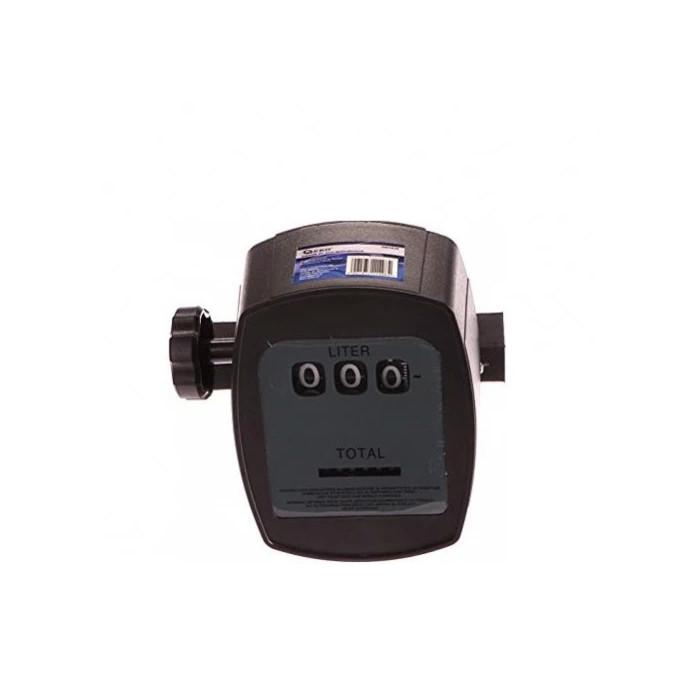 Механичен дебитомер за дизелова и маслена помпа GEKO G01026