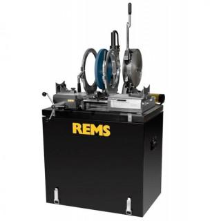 Машина за заваряване на PP, PB, PE, PVDF- REMS SSM 250K 500W