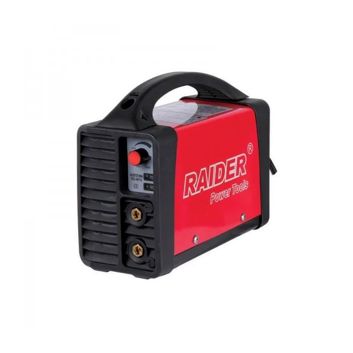 Инверторен електрожен Raider RD-IW16 - 20-140 A