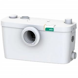 Помпена система за отпадни води Wilo HiSewlift 3-15/ 400 W 230V