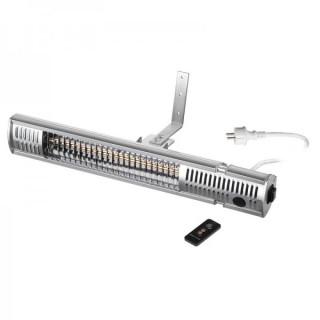 Електрически инфрачервен отоплител Fervi R608