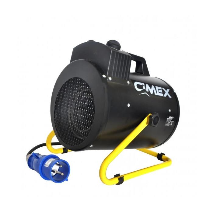 Електрически калорифер CIMEX 5.0kW,  EL5.0SC