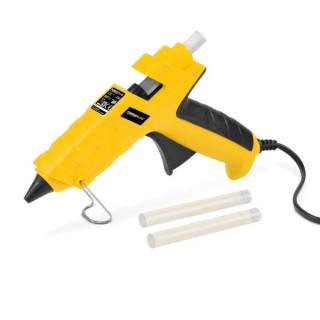 Пистолет за горещ силикон POWER PLUS POWX143 / 78W