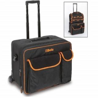 Чанта за инструменти с колелца и дръжка C8 Beta Tools