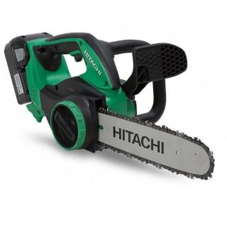 Акумулаторен верижен трион Hitachi CS36DL 36.0 V без батерия