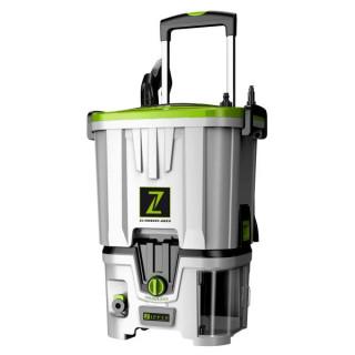 Акумулаторна водоструйка ZIPPER ZI-HDR40V-AKKU / 40 V, 4 Ah