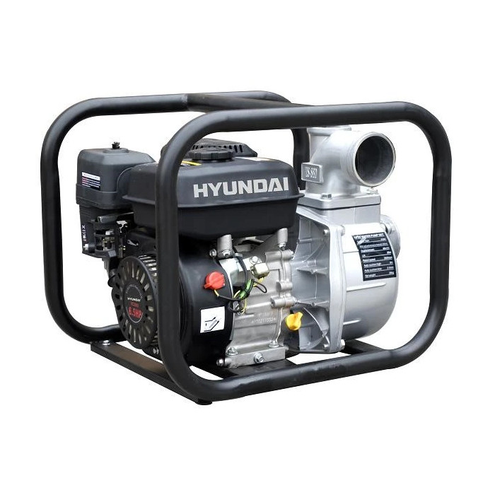Моторна помпа Hyundai HY80