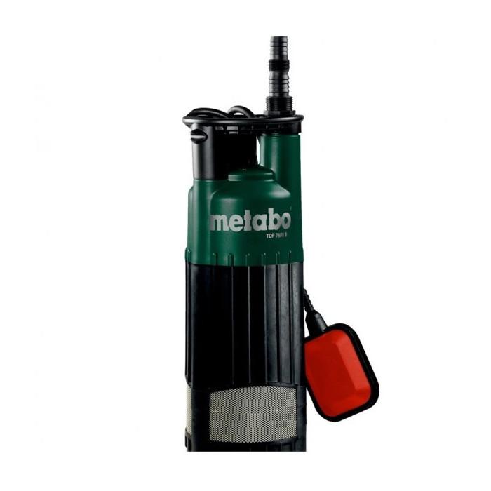 Потопяема помпа за чиста вода Metabo TDP 7501 S 1000 W